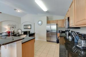 Highgate Bridgewater 238 Home, Дома для отпуска  Давенпорт - big - 23