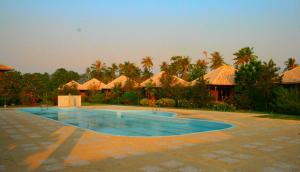 Yajai Beach Resort, Rezorty  Chao Lao Beach - big - 14