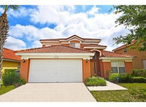 Aviana Viola 328 Home, Dovolenkové domy  Davenport - big - 10