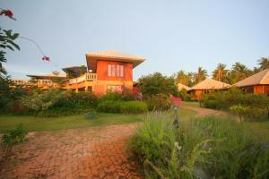 Yajai Beach Resort, Rezorty  Chao Lao Beach - big - 16