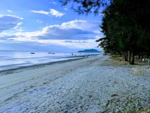 Yajai Beach Resort, Rezorty  Chao Lao Beach - big - 18