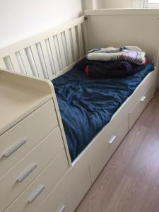 Departamento lucas, Appartamenti  Mar del Plata - big - 3