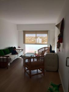 Departamento lucas, Appartamenti  Mar del Plata - big - 4