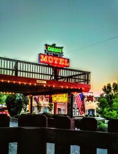 obrázek - Caboose Motel & Gift Shop
