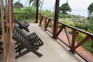 Yajai Beach Resort, Resorts  Chao Lao Beach - big - 22