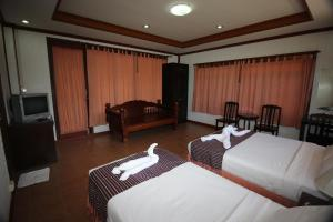 Yajai Beach Resort, Resorts  Chao Lao Beach - big - 24