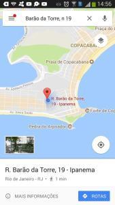 Edificio tiziano, Apartments  Rio de Janeiro - big - 6