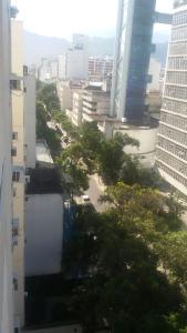 Edificio tiziano, Apartments  Rio de Janeiro - big - 9