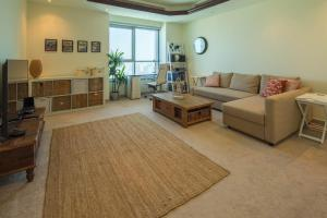 obrázek - One Bedroom Apartment - Corniche Tower