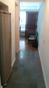 Saldanha e Miguel Lemos Vista Mar, Апартаменты  Рио-де-Жанейро - big - 6