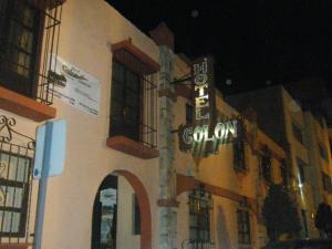 obrázek - Hotel Colon Zacatecas