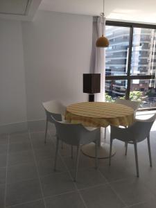 Barra da Tijuca RJ - Unique Flats, Aparthotels  Rio de Janeiro - big - 3