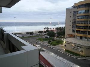 Barra da Tijuca RJ - Unique Flats, Aparthotels  Rio de Janeiro - big - 6