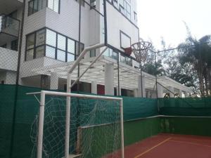 Barra da Tijuca RJ - Unique Flats, Apartmánové hotely  Rio de Janeiro - big - 7