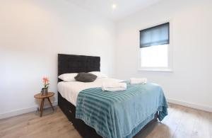 The Place Apartments, Apartmány  Liverpool - big - 11