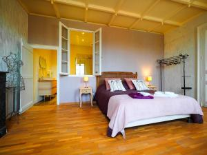 LE CORMIER DE L'ESTUAIRE, Bed and breakfasts  Saint-Aubin-de-Blaye - big - 6
