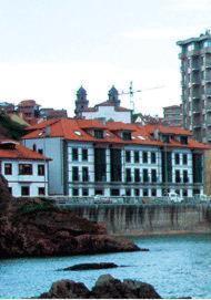 Apartamentos Astilleros