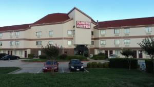 obrázek - Plano Inn & Suites