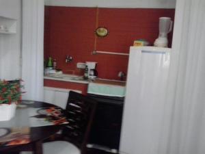 Kitineth Copacabana, Ferienwohnungen  Rio de Janeiro - big - 4