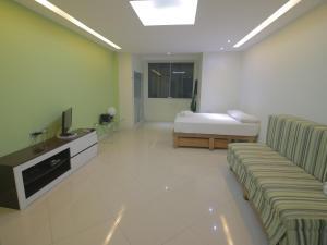 Copacabana Studio NSC 75, Апартаменты  Рио-де-Жанейро - big - 1