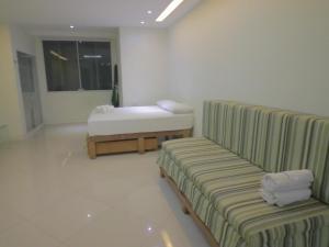 Copacabana Studio NSC 75, Апартаменты  Рио-де-Жанейро - big - 13