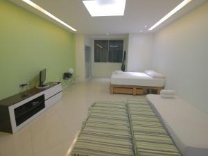 Copacabana Studio NSC 75, Апартаменты  Рио-де-Жанейро - big - 4
