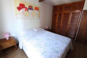 Rio Top Leblon Residence 1002, Apartmány  Rio de Janeiro - big - 23