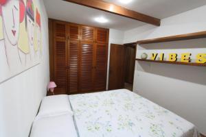 Rio Top Leblon Residence 1002, Apartmány  Rio de Janeiro - big - 15