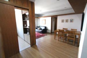 Rio Top Leblon Residence 1002, Apartmány  Rio de Janeiro - big - 14