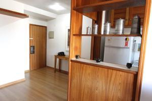 Rio Top Leblon Residence 1002, Apartmány  Rio de Janeiro - big - 13