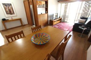 Rio Top Leblon Residence 1002, Apartmány  Rio de Janeiro - big - 11
