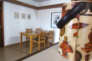Rio Top Leblon Residence 1002, Apartmány  Rio de Janeiro - big - 10