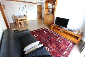 Rio Top Leblon Residence 1002, Apartmány  Rio de Janeiro - big - 9