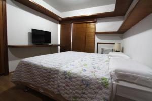 Rio Top Leblon Residence 1002, Apartmány  Rio de Janeiro - big - 20