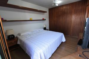Rio Top Leblon Residence 1002, Apartmány  Rio de Janeiro - big - 19