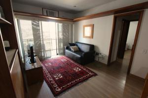 Rio Top Leblon Residence 1002, Apartmány  Rio de Janeiro - big - 18