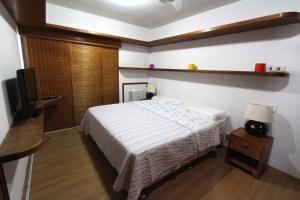 Rio Top Leblon Residence 1002, Apartmány  Rio de Janeiro - big - 5