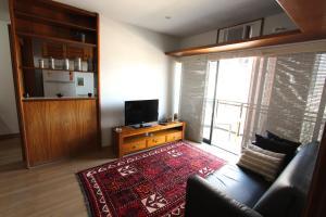 Rio Top Leblon Residence 1002, Apartmány  Rio de Janeiro - big - 4