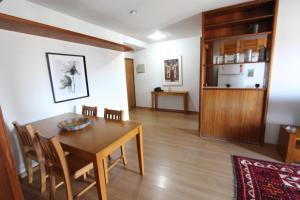 Rio Top Leblon Residence 1002, Apartmány  Rio de Janeiro - big - 3