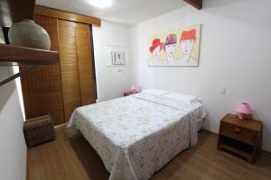 Rio Top Leblon Residence 1002, Apartmány  Rio de Janeiro - big - 2