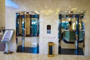 Ocean Haven Hotel, Hotely  Da Nang - big - 57