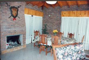 Juana Pinamar, Prázdninové domy  Ostende - big - 22