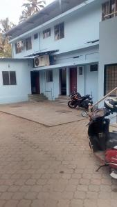 Hotel Keerthy Regency, Hotels  Jāmb - big - 14