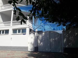 Гостевой дом Юрий, Анапа