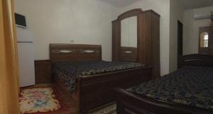 U Norika i Susanny Guest House, Locande  Alakhadzi - big - 3