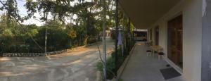 U Norika i Susanny Guest House, Penziony – hostince  Alakhadzi - big - 37