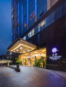obrázek - Grand Mercure Xiamen Downtown
