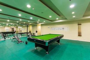 JMM Grand Suites, Aparthotels  Manila - big - 55