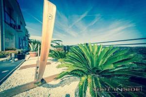 Villa LA PERLE, Villen  Vence - big - 10