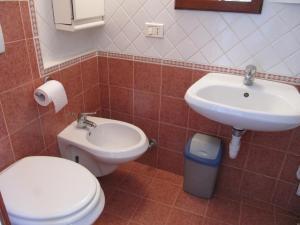Appartamento il Sottomarino, Ferienwohnungen  Portoferraio - big - 11